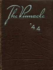Page 1, 1944 Edition, Hamburg High School - Pinnacle Yearbook (Hamburg, PA) online yearbook collection