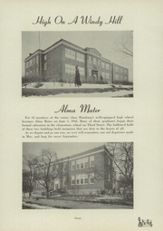 Page 11, 1944 Edition, Hamburg High School - Pinnacle Yearbook (Hamburg, PA) online yearbook collection