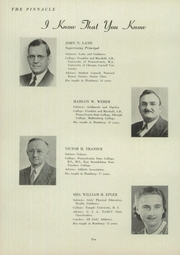 Page 14, 1944 Edition, Hamburg High School - Pinnacle Yearbook (Hamburg, PA) online yearbook collection