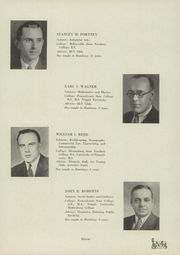 Page 15, 1944 Edition, Hamburg High School - Pinnacle Yearbook (Hamburg, PA) online yearbook collection
