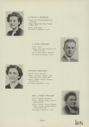 Page 17, 1944 Edition, Hamburg High School - Pinnacle Yearbook (Hamburg, PA) online yearbook collection