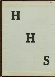 Page 2, 1944 Edition, Hamburg High School - Pinnacle Yearbook (Hamburg, PA) online yearbook collection