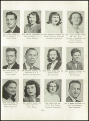 Page 13, 1948 Edition, Hamburg High School - Pinnacle Yearbook (Hamburg, PA) online yearbook collection