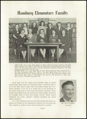 Page 15, 1948 Edition, Hamburg High School - Pinnacle Yearbook (Hamburg, PA) online yearbook collection