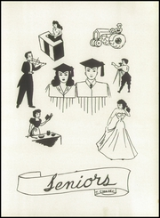 Page 17, 1948 Edition, Hamburg High School - Pinnacle Yearbook (Hamburg, PA) online yearbook collection