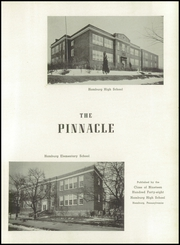 Page 5, 1948 Edition, Hamburg High School - Pinnacle Yearbook (Hamburg, PA) online yearbook collection