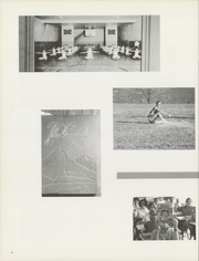 Page 10, 1968 Edition, Hamburg High School - Pinnacle Yearbook (Hamburg, PA) online yearbook collection