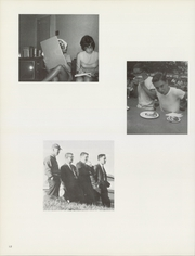 Page 16, 1968 Edition, Hamburg High School - Pinnacle Yearbook (Hamburg, PA) online yearbook collection