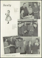 Page 15, 1945 Edition, Quakertown Community Senior High School - Recall Yearbook (Quakertown, PA) online yearbook collection