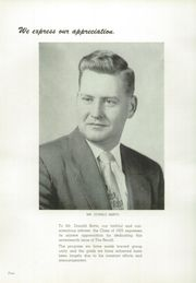 Page 10, 1955 Edition, Quakertown Community Senior High School - Recall Yearbook (Quakertown, PA) online yearbook collection