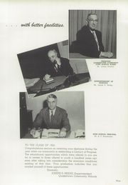 Page 15, 1955 Edition, Quakertown Community Senior High School - Recall Yearbook (Quakertown, PA) online yearbook collection