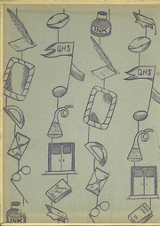 Page 2, 1955 Edition, Quakertown Community Senior High School - Recall Yearbook (Quakertown, PA) online yearbook collection