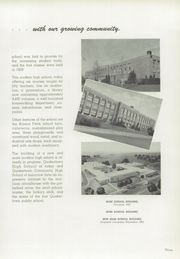 Page 9, 1955 Edition, Quakertown Community Senior High School - Recall Yearbook (Quakertown, PA) online yearbook collection