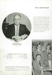 Page 16, 1958 Edition, Quakertown Community Senior High School - Recall Yearbook (Quakertown, PA) online yearbook collection