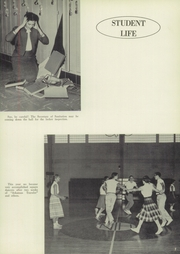 Page 11, 1960 Edition, North Hills High School - Norhian Yearbook (Pittsburgh, PA) online yearbook collection