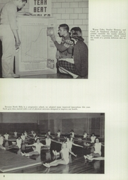 Page 12, 1960 Edition, North Hills High School - Norhian Yearbook (Pittsburgh, PA) online yearbook collection