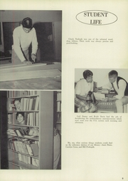 Page 13, 1960 Edition, North Hills High School - Norhian Yearbook (Pittsburgh, PA) online yearbook collection