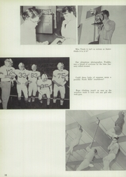 Page 14, 1960 Edition, North Hills High School - Norhian Yearbook (Pittsburgh, PA) online yearbook collection