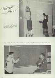 Page 16, 1960 Edition, North Hills High School - Norhian Yearbook (Pittsburgh, PA) online yearbook collection