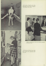Page 17, 1960 Edition, North Hills High School - Norhian Yearbook (Pittsburgh, PA) online yearbook collection