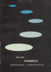 Page 5, 1960 Edition, North Hills High School - Norhian Yearbook (Pittsburgh, PA) online yearbook collection