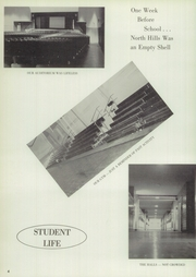 Page 8, 1960 Edition, North Hills High School - Norhian Yearbook (Pittsburgh, PA) online yearbook collection