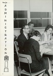 Page 10, 1963 Edition, North Hills High School - Norhian Yearbook (Pittsburgh, PA) online yearbook collection