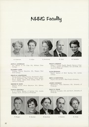 Page 16, 1963 Edition, North Hills High School - Norhian Yearbook (Pittsburgh, PA) online yearbook collection