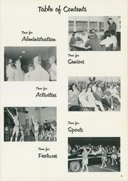 Page 9, 1963 Edition, North Hills High School - Norhian Yearbook (Pittsburgh, PA) online yearbook collection