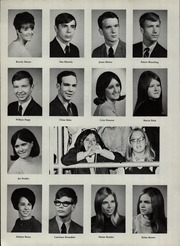Page 10, 1970 Edition, North Hills High School - Norhian Yearbook (Pittsburgh, PA) online yearbook collection