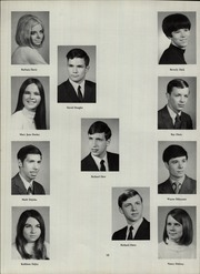 Page 14, 1970 Edition, North Hills High School - Norhian Yearbook (Pittsburgh, PA) online yearbook collection