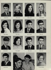 Page 7, 1970 Edition, North Hills High School - Norhian Yearbook (Pittsburgh, PA) online yearbook collection