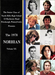 Page 5, 1978 Edition, North Hills High School - Norhian Yearbook (Pittsburgh, PA) online yearbook collection