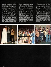 Page 8, 1978 Edition, North Hills High School - Norhian Yearbook (Pittsburgh, PA) online yearbook collection