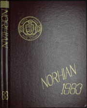 North Hills High School - Norhian Yearbook (Pittsburgh, PA) online yearbook collection, 1983 Edition, Page 1