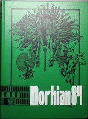 Page 1, 1984 Edition, North Hills High School - Norhian Yearbook (Pittsburgh, PA) online yearbook collection