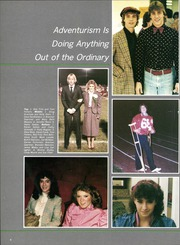 Page 10, 1984 Edition, North Hills High School - Norhian Yearbook (Pittsburgh, PA) online yearbook collection