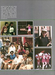 Page 11, 1984 Edition, North Hills High School - Norhian Yearbook (Pittsburgh, PA) online yearbook collection
