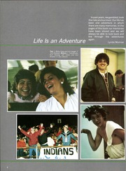 Page 12, 1984 Edition, North Hills High School - Norhian Yearbook (Pittsburgh, PA) online yearbook collection