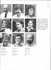 Page 15, 1984 Edition, North Hills High School - Norhian Yearbook (Pittsburgh, PA) online yearbook collection