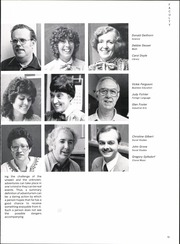 Page 17, 1984 Edition, North Hills High School - Norhian Yearbook (Pittsburgh, PA) online yearbook collection