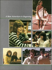 Page 6, 1984 Edition, North Hills High School - Norhian Yearbook (Pittsburgh, PA) online yearbook collection