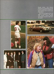 Page 8, 1984 Edition, North Hills High School - Norhian Yearbook (Pittsburgh, PA) online yearbook collection