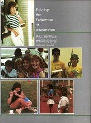 Page 9, 1984 Edition, North Hills High School - Norhian Yearbook (Pittsburgh, PA) online yearbook collection