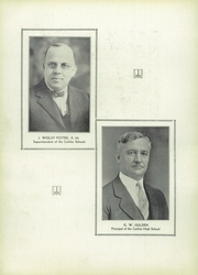 Page 14, 1930 Edition, Carlisle High School - Oracle Yearbook (Carlisle, PA) online yearbook collection