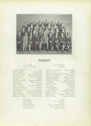 Page 15, 1930 Edition, Carlisle High School - Oracle Yearbook (Carlisle, PA) online yearbook collection