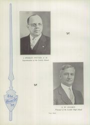 Page 14, 1932 Edition, Carlisle High School - Oracle Yearbook (Carlisle, PA) online yearbook collection