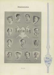 Page 17, 1932 Edition, Carlisle High School - Oracle Yearbook (Carlisle, PA) online yearbook collection