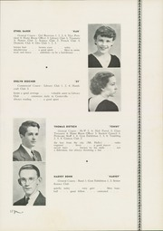 Page 23, 1937 Edition, Carlisle High School - Oracle Yearbook (Carlisle, PA) online yearbook collection