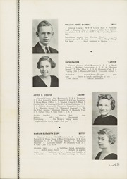 Page 26, 1937 Edition, Carlisle High School - Oracle Yearbook (Carlisle, PA) online yearbook collection
